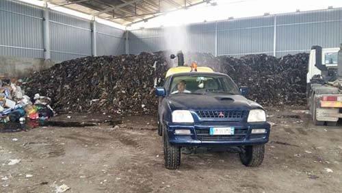 Smaltimento e trattamento dei rifiuti a Raffadali