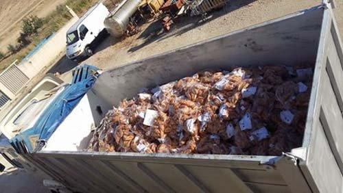 Raccolta e smaltimento dei rifiuti a Raffadali