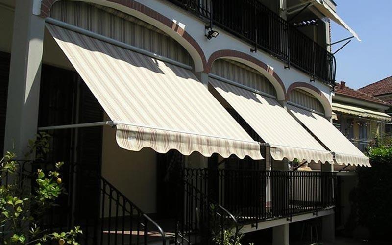 tenda veranda double40