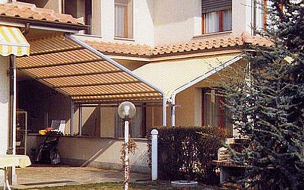 tenda sole Malaga