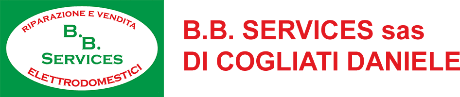 B.B. Services - Logo