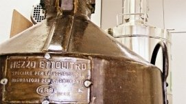 laboratorio metrologico, misura carburante, controlli metrologici