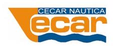 CECAR NAUTICA - LOGO