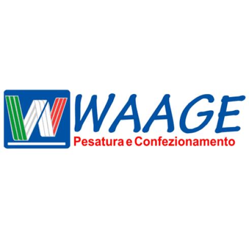 Brand Waage