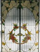vetri antirumore, finestre, porte a vetri