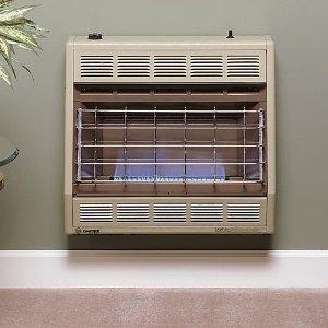 Propane heater in Bergman, AR