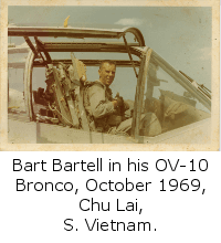 Photo of Bart Bartell
