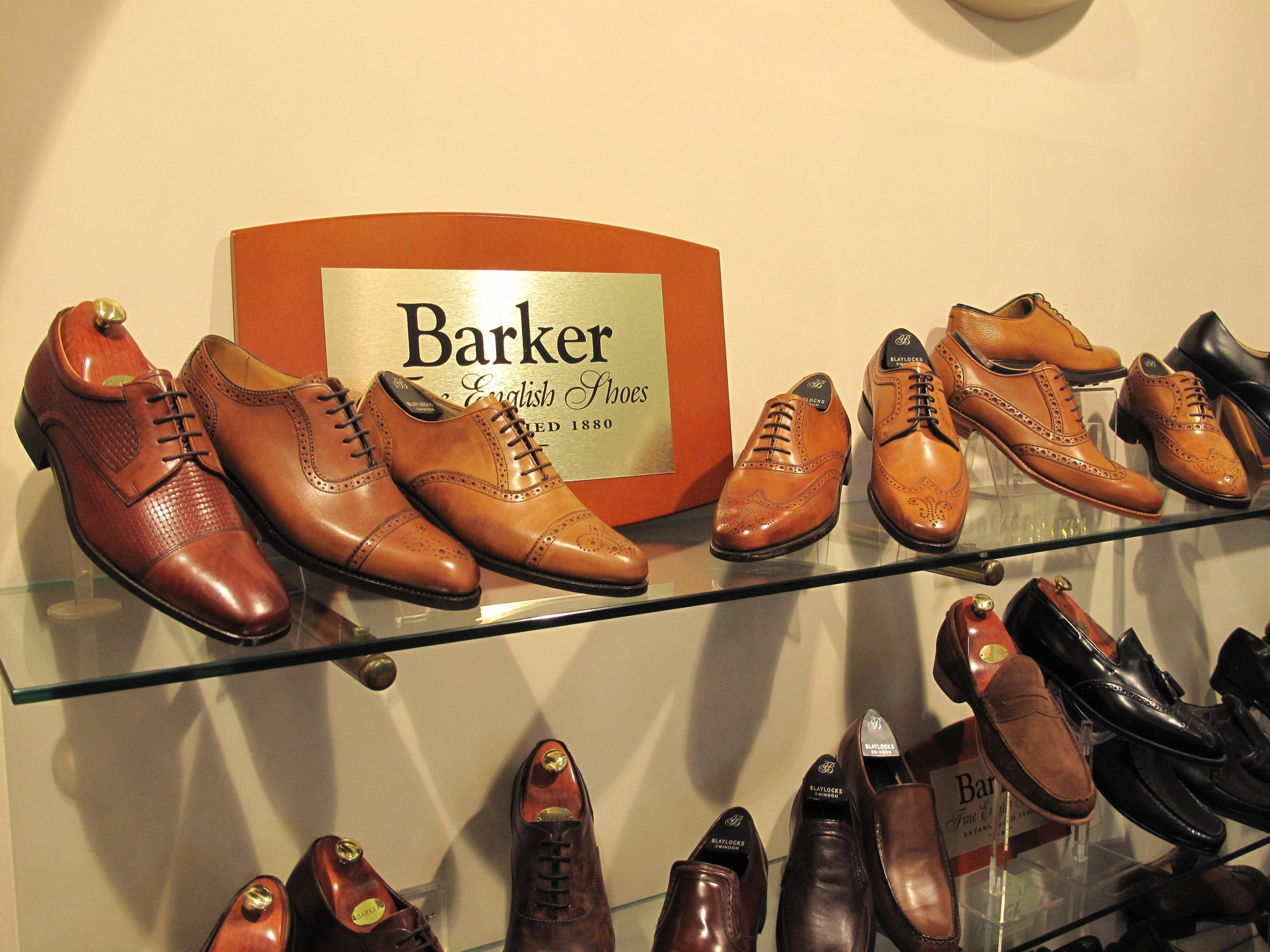 wide range of brands