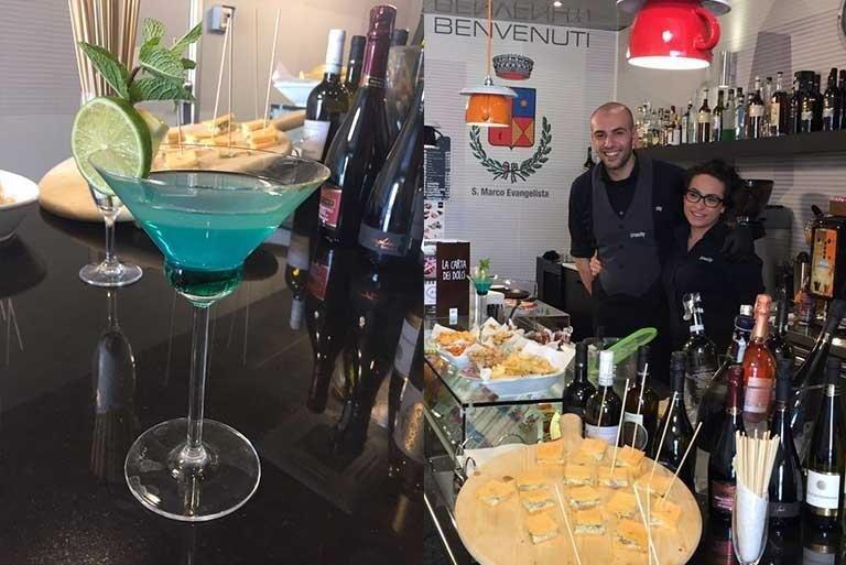 cocktail ed eventi