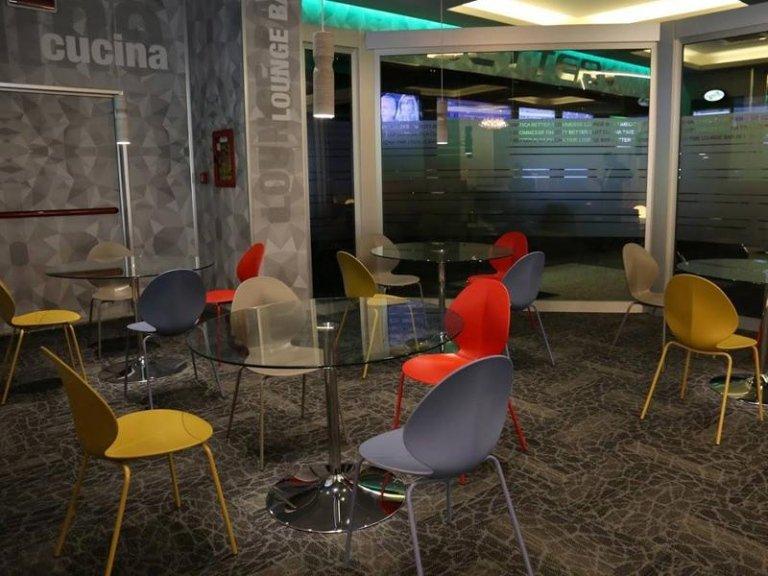 bar e caffetteria