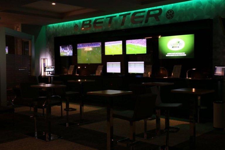 Sala Betting Caserta