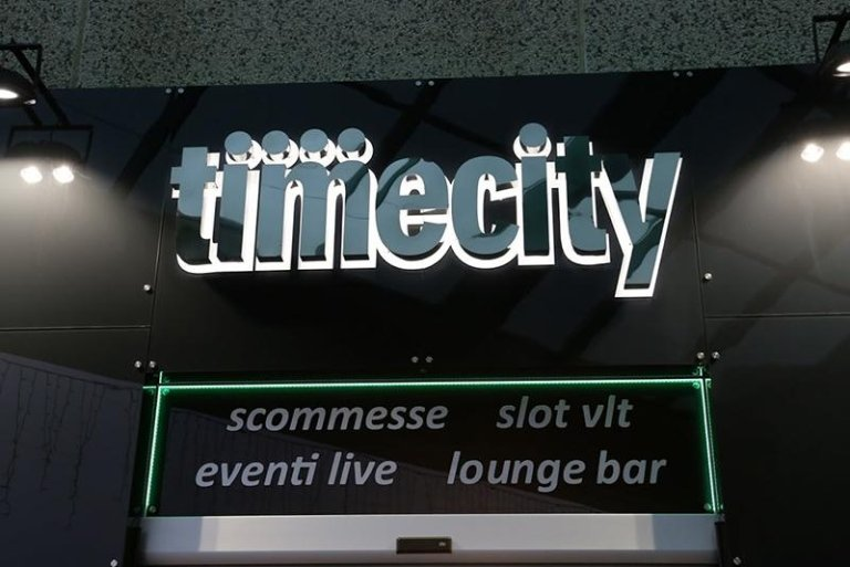 Timecity San Marco Caserta