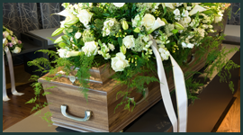 assistenza cerimonie funebri