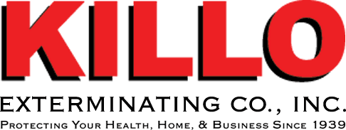 Killo Exterminating Co. Logo - Charlotte, NC