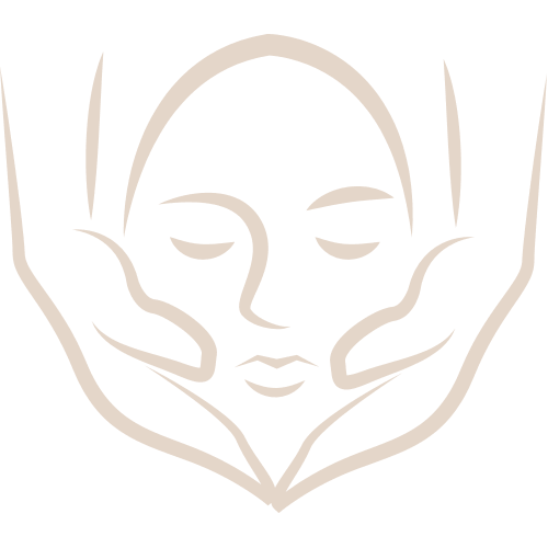facial massage icon