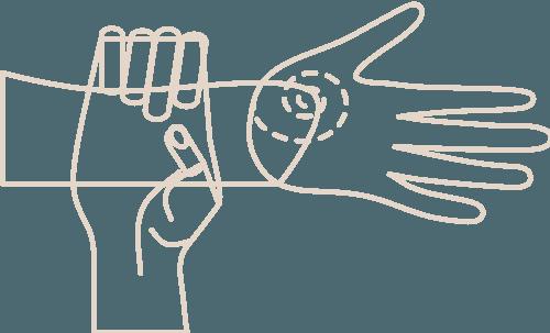 Pulse consultation icon