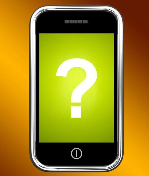 Question mobile friendly smart phone.
