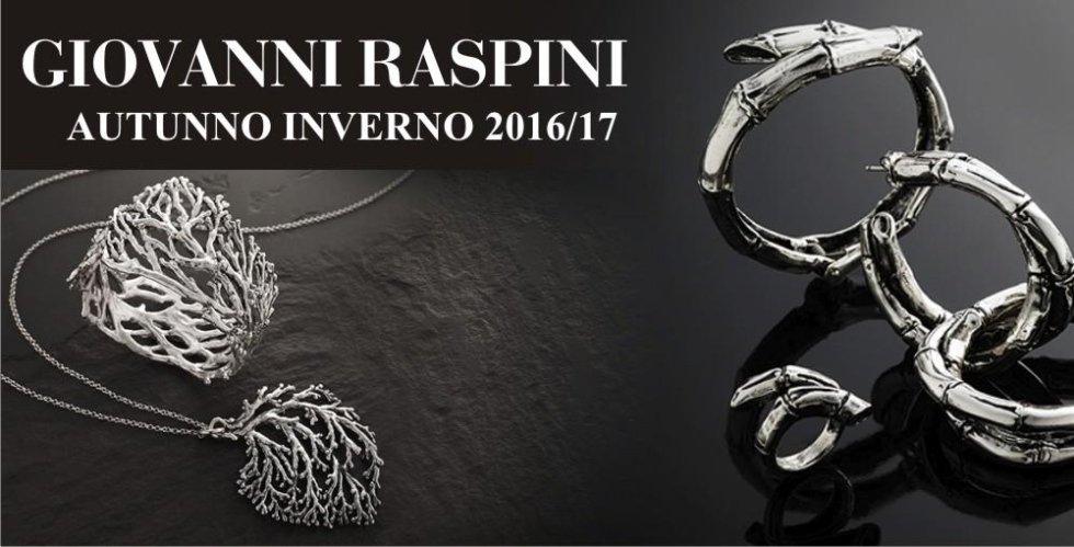 Collezione Giovanni Raspini