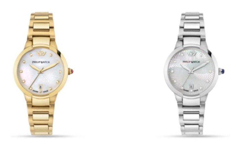 rivenditore orologi philip watch