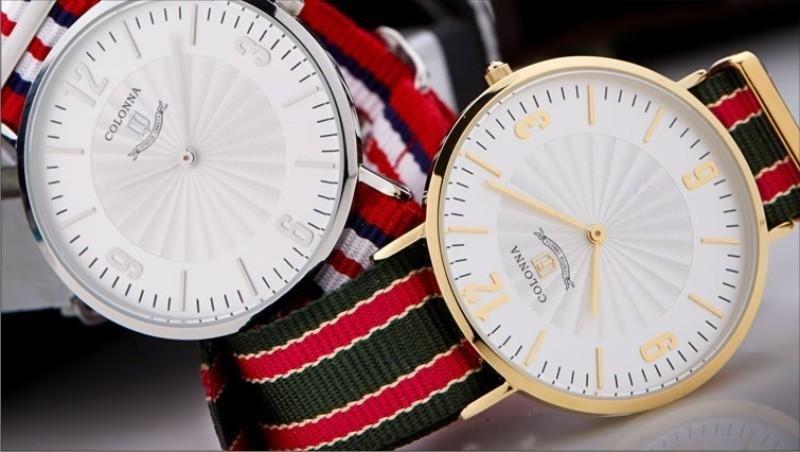 orologi colonna