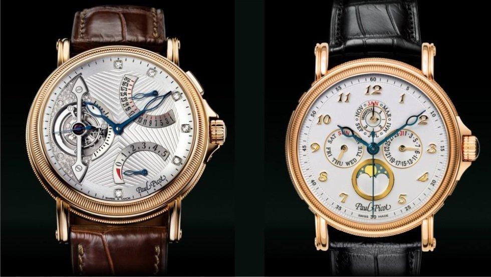 Rivenditore orologi Paulpicot