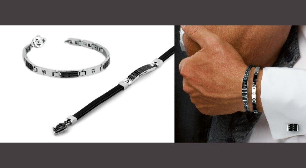 Bracciali e collane Ragonesi