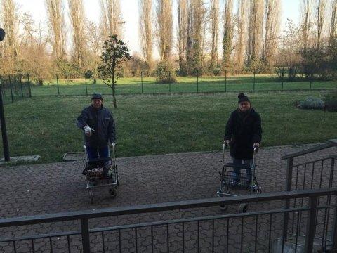 assistenza alla mobilità