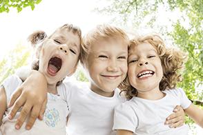 Pediatrico bambini