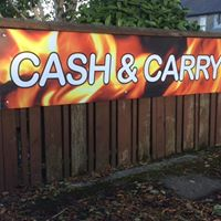 Outdoor printed banner