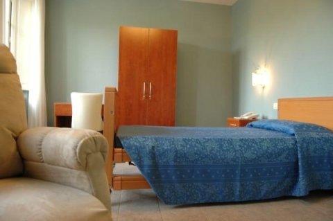 camere residenza per anziani