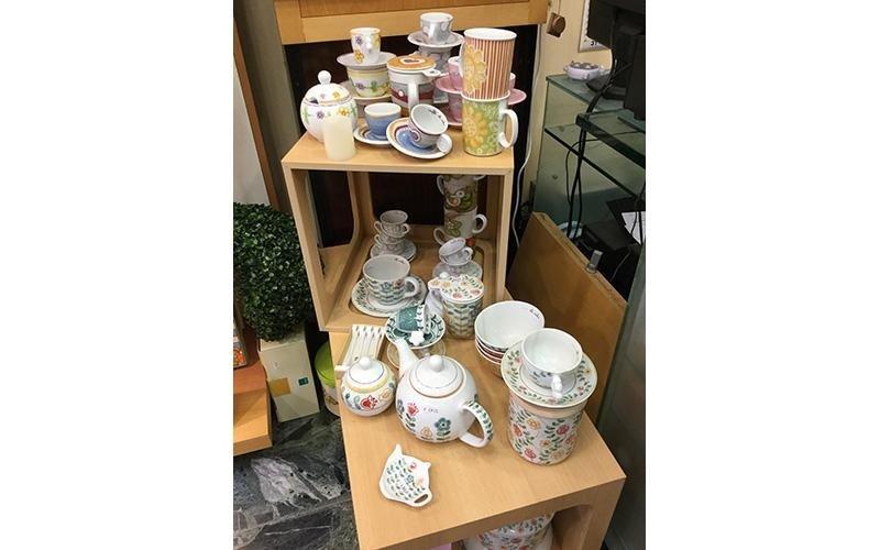 Ceramiche Thun