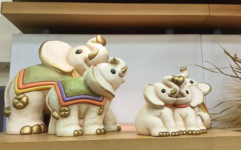 Elefanti Thun