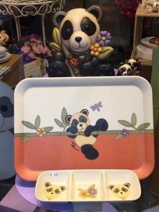 Articoli da regalo genova bernazzoli - Panda thun 2017 ...