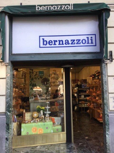 Bernazzoli Genova