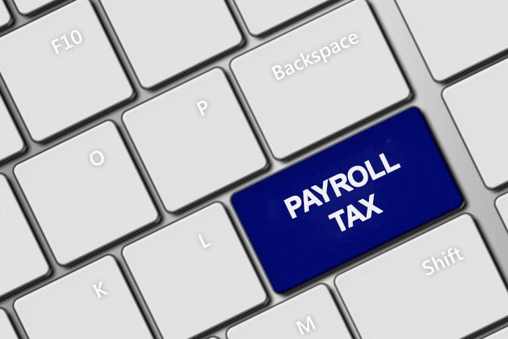 Payroll Preparation San Angelo TX