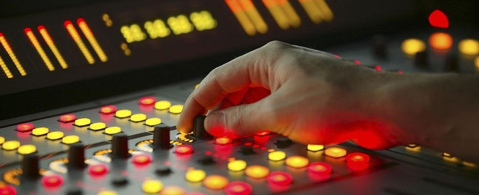 noleggio audio video Torino