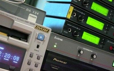 impianti video pioneer ed extron