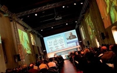 service luci e video per congresso