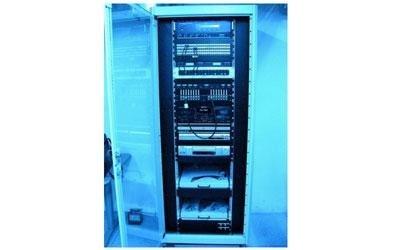 impianto gestione audio video
