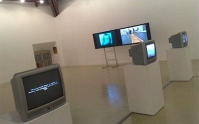 monitor per musei