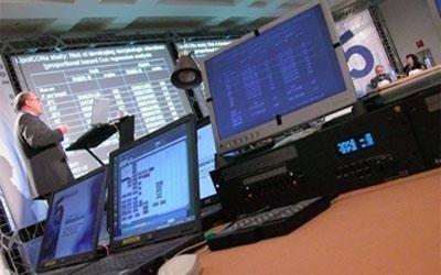 gestione impianto audio video