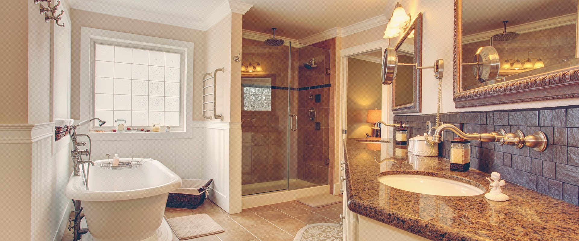 Bespoke Bathroom Design And Installation In Stockport