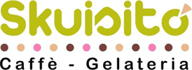 SKUISITO - CAFFÈ GELATERIA - LOGO
