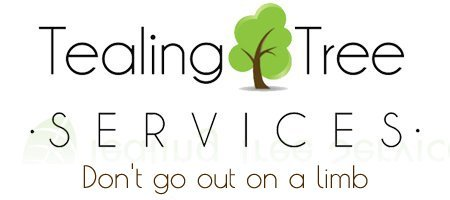 Tealing Tree SERVICES logo