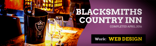blacksmiths country inn hartoft