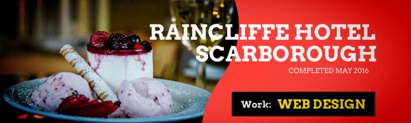 raincliffe hotel