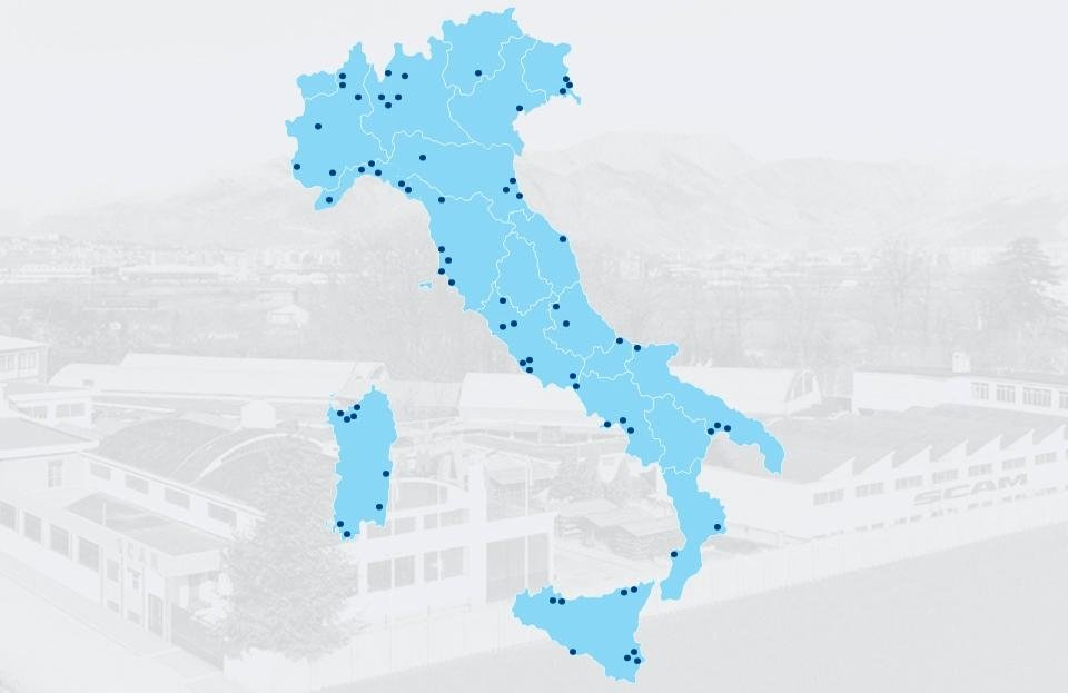 scam in italy