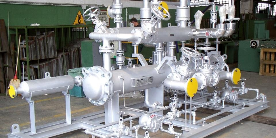 Products Vacuum Group