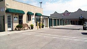 Storage Units San Antonio, TX