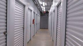 Storage Units, San Antonio, TX